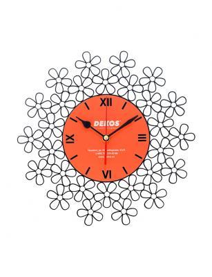 Часы Flower