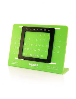 Календарь Stand