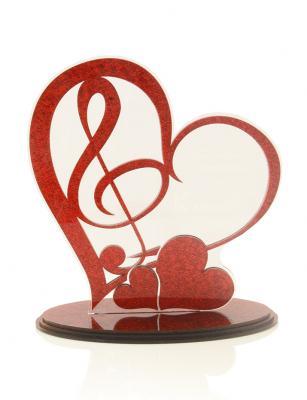 Награда Heart