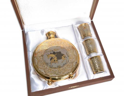 Подарочный набор с символикой РУз