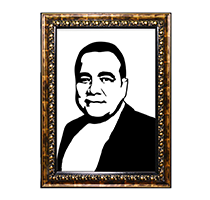Портреты из акрила